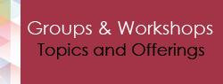 Diane Randall Workshops