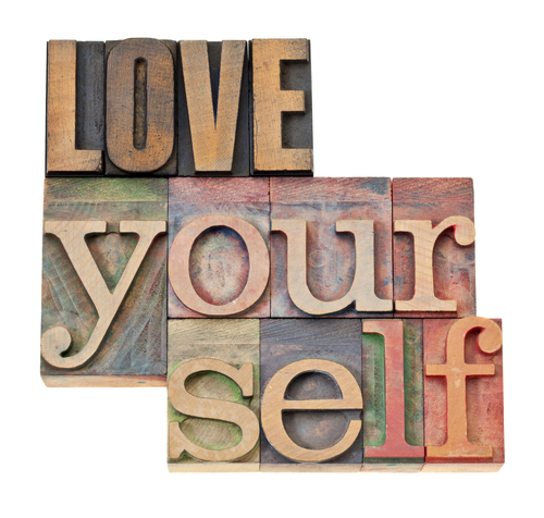 How to Really Love Yourself
